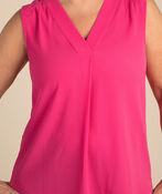 Charlotte Top, Pink, original image number 1