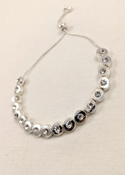 Adjustable Tennis Bracelet, , original