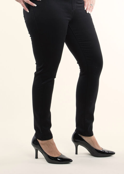 Denim Jean  Petite, Black, original
