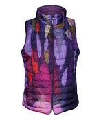 In the City Reversible Vest, Purple, original image number 0