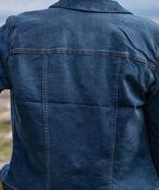 Classic Jean Jacket, Denim, original image number 1