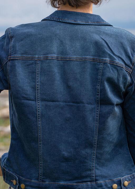 Classic Jean Jacket, Denim, original