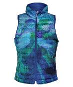 In the City Reversible Vest, Blue, original image number 0
