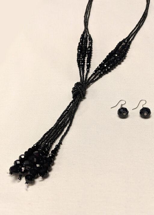 Beaded Necklace, , original