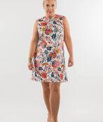 Swing Dress, Multi, original image number 0