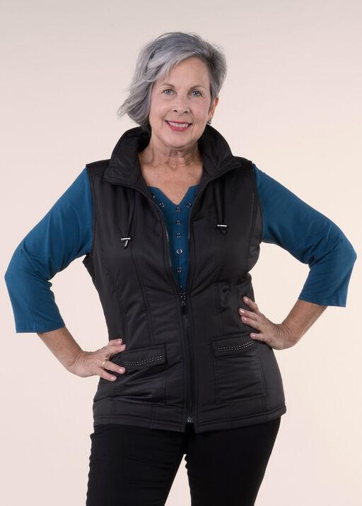 Outerwear vest, , original