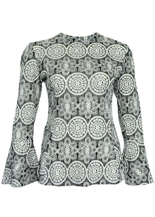 Donna Bell Sleeve, , original