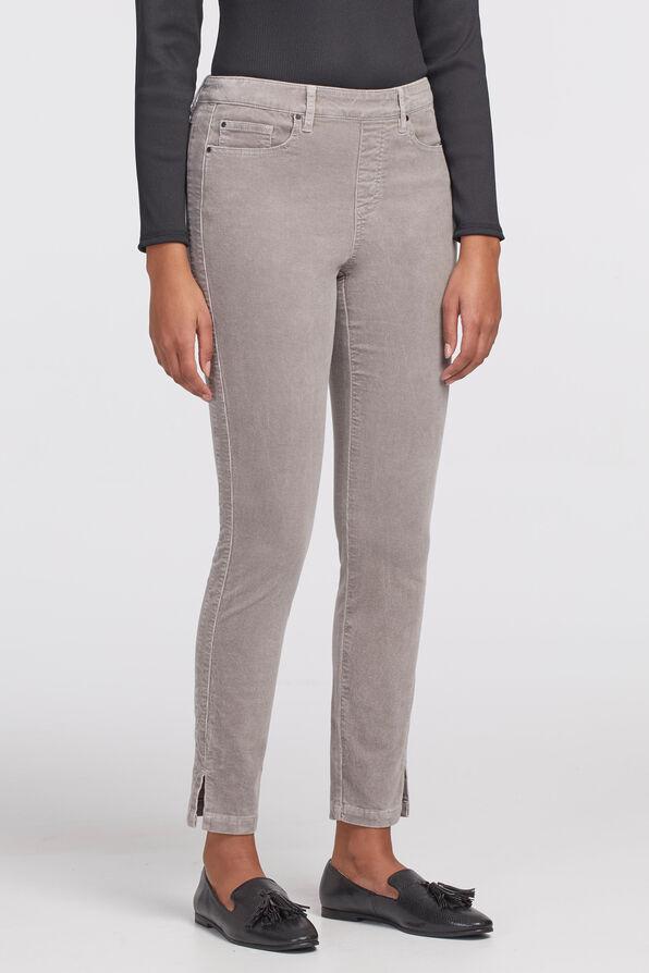 Giuseppina Pants, Grey, original image number 0