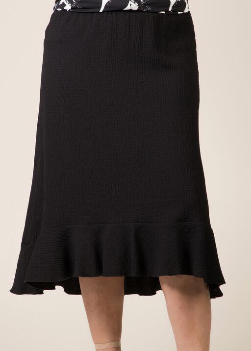 Ruffle Hi Lo Skirt, , original