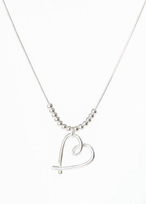 Heart Necklace, , original