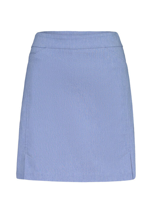 Pull On Golf Skort , Indigo, original