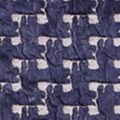 Pucker Knit Tunic, Denim, swatch