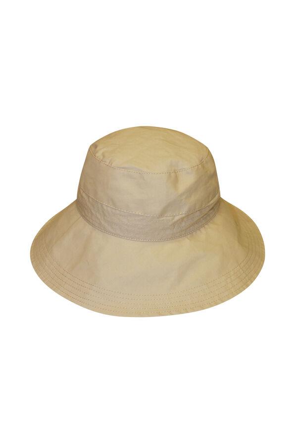 Packable Wide Brim Golf Bucket Hat, , original image number 0