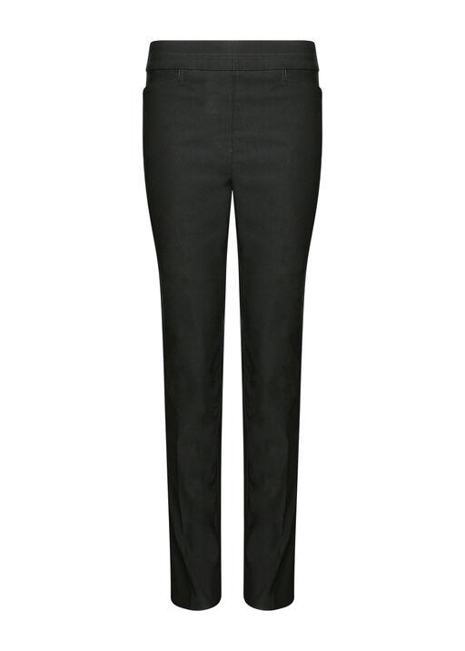 Colette Flatten It Dress Pants, Black, original