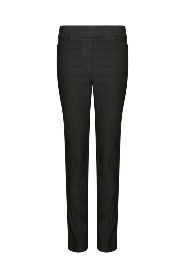 Colette Flatten It Dress Pants, Black, original image number 0