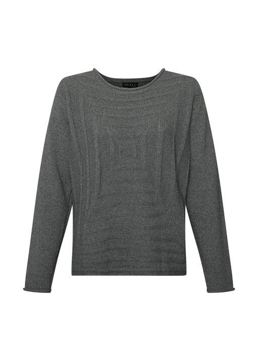 Natasha Roll Neck Sweater, , original