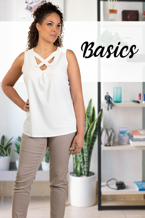 Basics and Solids